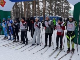 Лыжня России – 2019 прошла и в г.Белебее