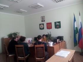 Собрание рабочей группы по проведению «Масленицы» в рамках проекта ППМИ 2019г.
