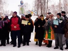 6 марта в г. Белебее  в Парке культуры и отдыха имени В. И. Чапаева прошла конкурсно-развлекательная программа «Масленица-2019».
