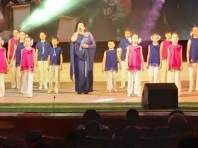 В Белебеевском районе отпраздновали 100-летие Башкортостана
