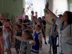 1 июня 2019 года в нашем сельском поселении традиционно прошел День защиты детей! Сотрудники МАУК Максим-Горьковский СДК совместно с сельской библиотекой провели незабываемый праздник для детей при поддержке местной администрации и спонсорской помощи.