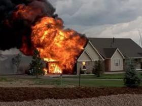 О мерах пожарной безопасности на дачных и приусадебных участках