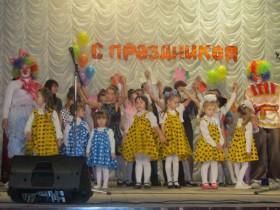 29 ноября 2017 года в МАУК  «Максим – Горьковский  СДК»  состоялось праздничное мероприятие ко Дню матери!